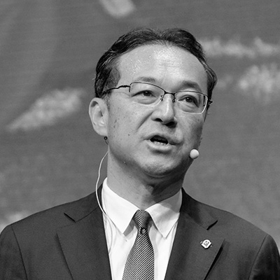 Hideyuki Hanyu